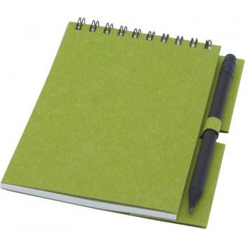 Notitieboek Luciano Eco - klein