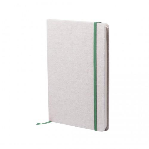 Notitieboekje Glicum