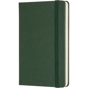 Classic PK hardcover notitieboek - gelinieerd