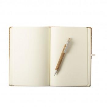 Notitieboekje Brastel