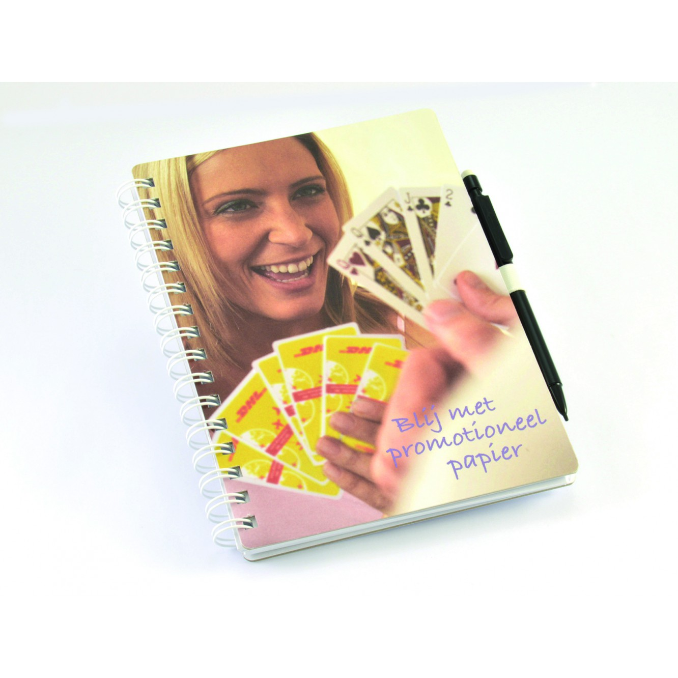 Cyclus Notebook A5