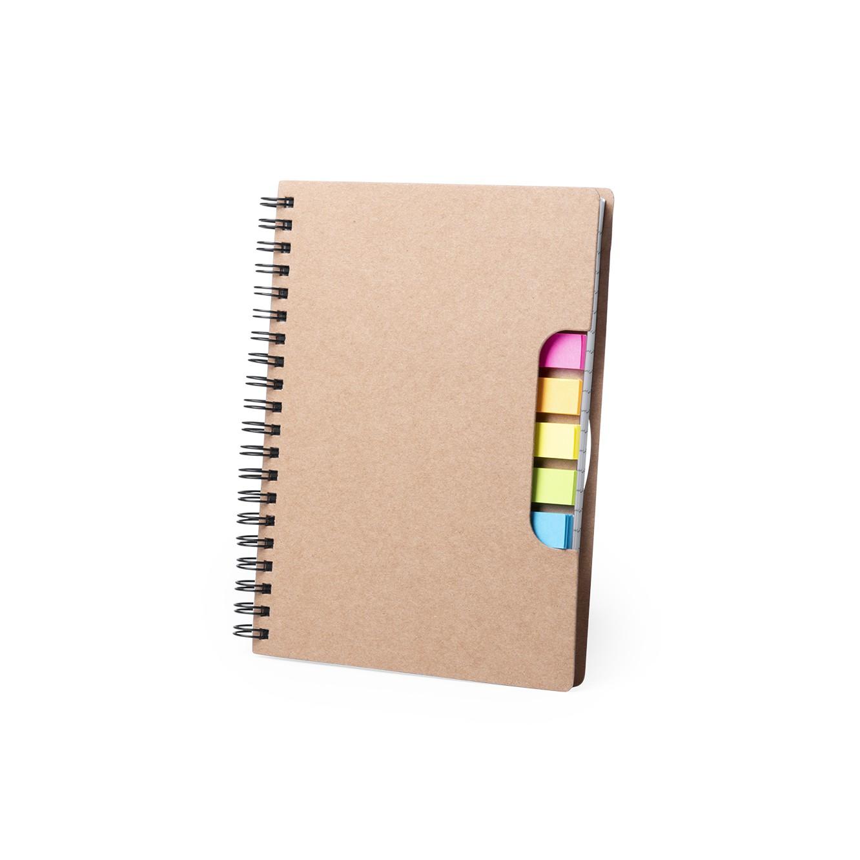 Zelfklevend notitieblok Tiblan