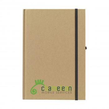 Pocket ECO A5 notitieboekje