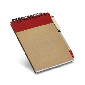 Notitieboek Rongord
