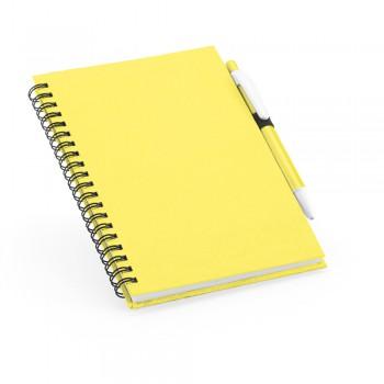Notitieboek Rothfuss