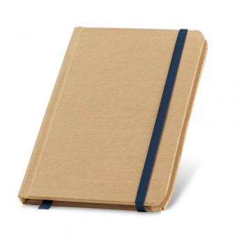 Notitieboek Flaubert