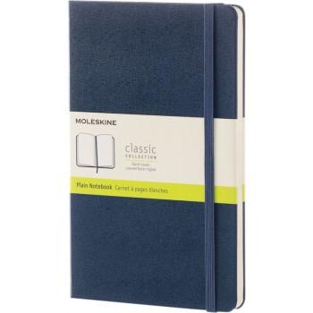 Classic L hardcover notitieboek - effen