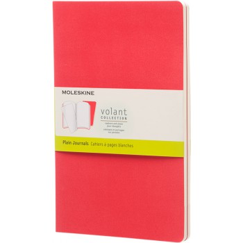 Volant Journal L - effen
