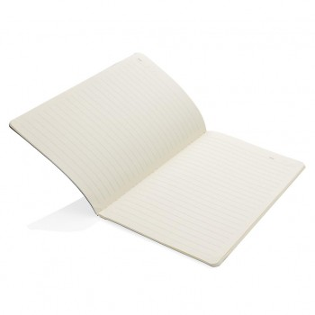 A5 standard softcover slim notitieboek