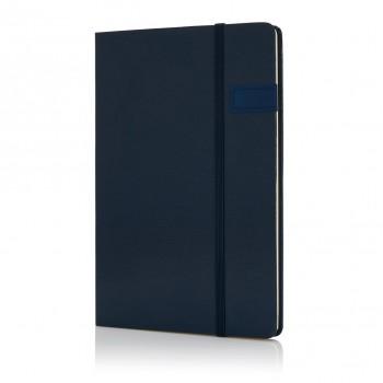 Data notitieboek met 4GB USB