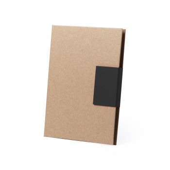 Sticky notitieboekje Ganok