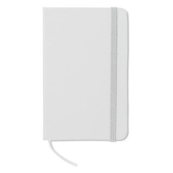 Notitieboek A6 Notelux