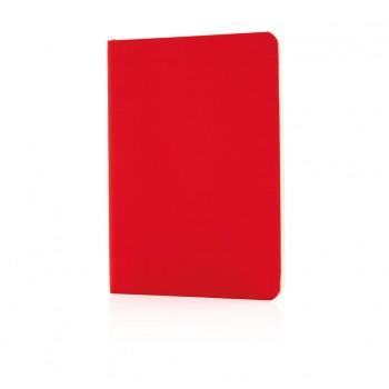 Flexibel notitieboekje met softcover