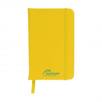 Pocket Notebook A5 notitieboek