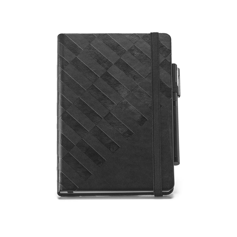 Notitieboek A5 Geometric
