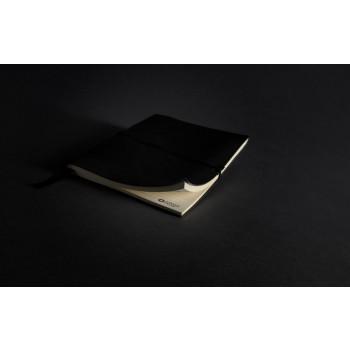 Swiss Peak A5 flexibele softcover-notitieboek