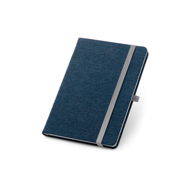 Notitieboek A5 Denim