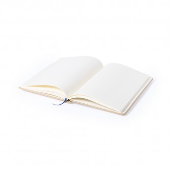 Notitieboekje Raimok