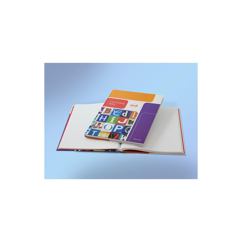 Hardcover notitieboek A4