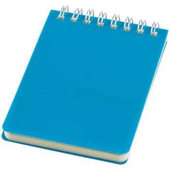 Happy colors notitieboek S