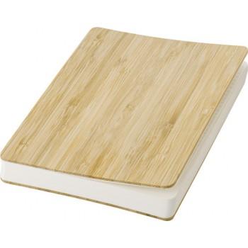 Notitieboek Bamboe