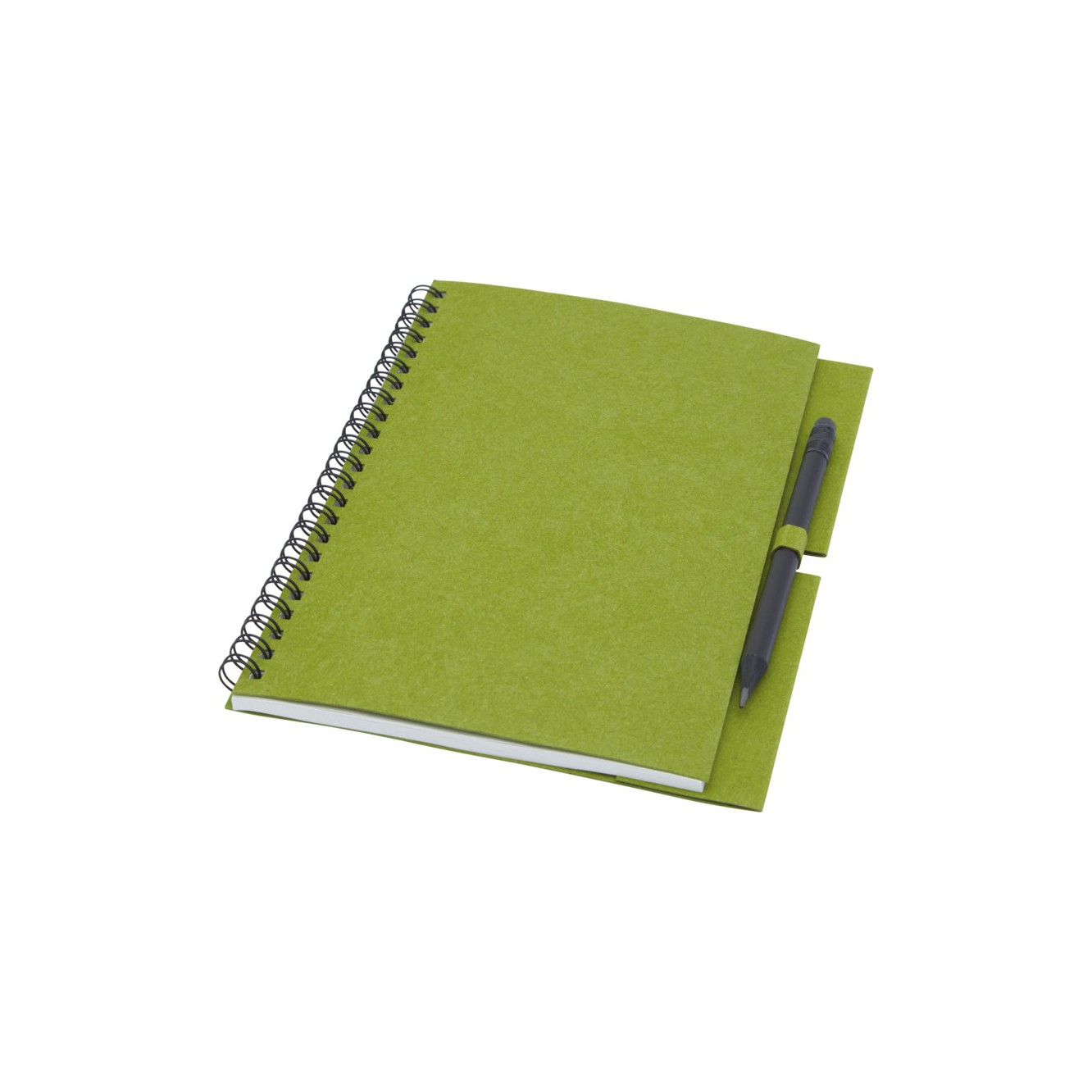 Notitieboek Luciano Eco - medium