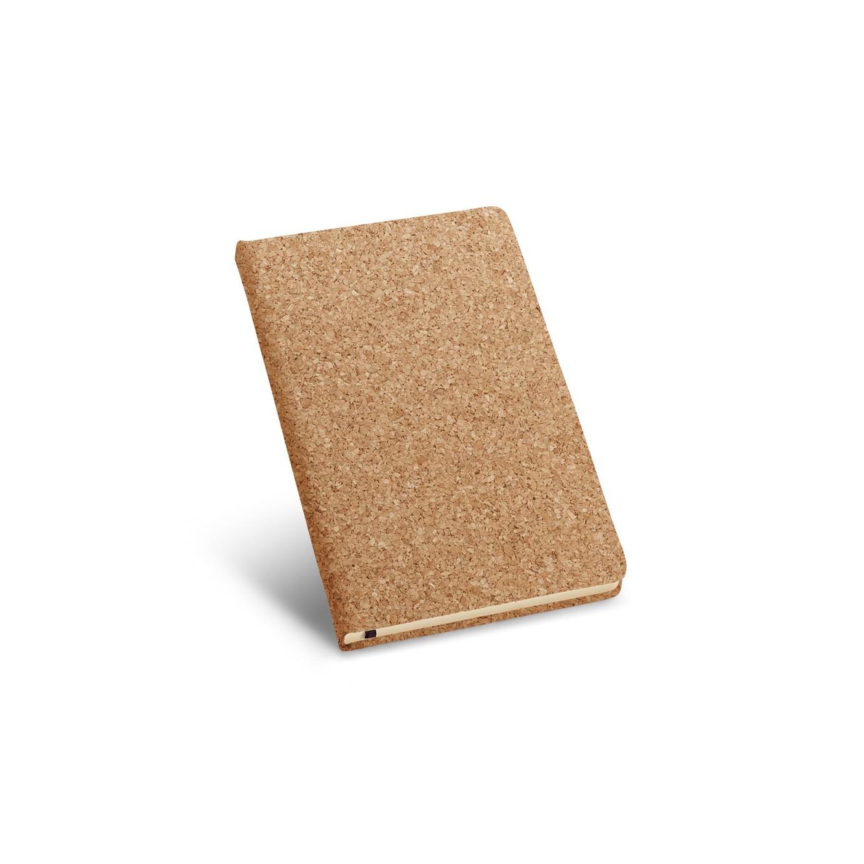 Notitieboek A6 Adams