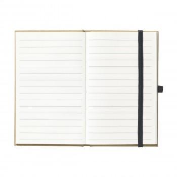 Pocket ECO A6 notitieboekje