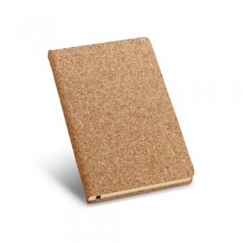 Notitieboek A5 Adams