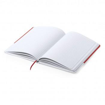 Notitieboekje Mirvan