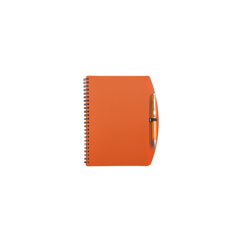 Notitieboekje bright medium