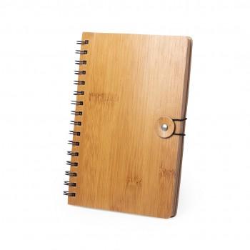 Notitieboek Palmex