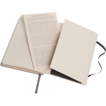 Classic PK softcover notitieboek - stippen