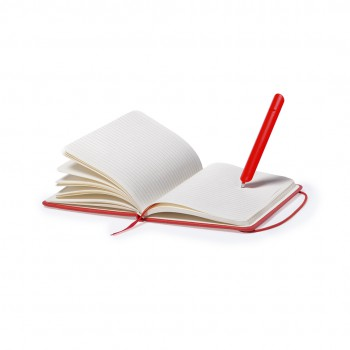 Notitieboekje Samish
