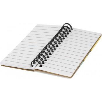 Notitieboek Spinner