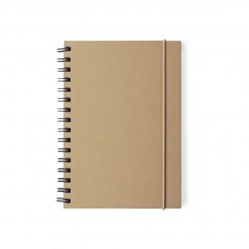 Notitieboek Zubar