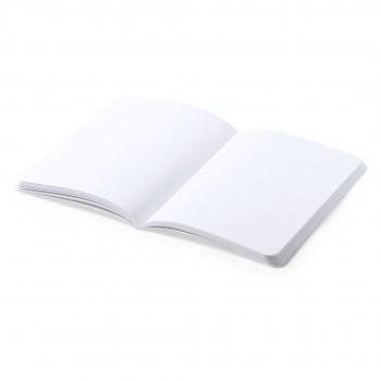 Antibacterieel Notitieboekje Neltec