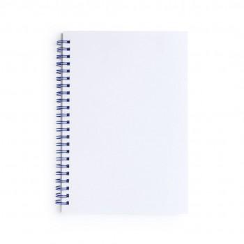 Notitieboekje Nazga
