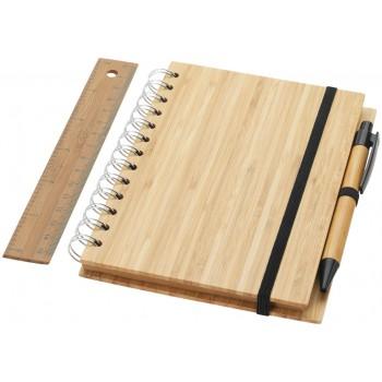 Franklin notitieboek set