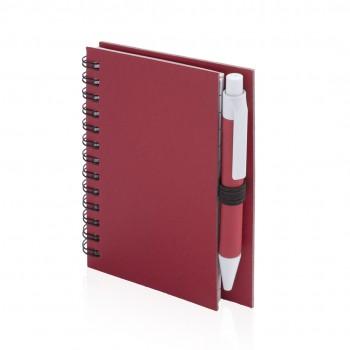 Notitieboek Pilaf