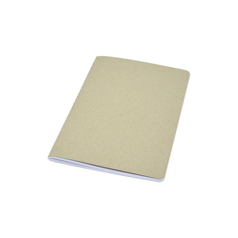 Gianna gerecycled notitieboek