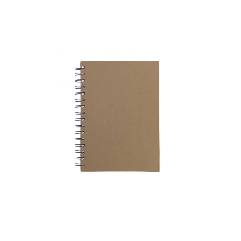 Notitieboek spiraal A5