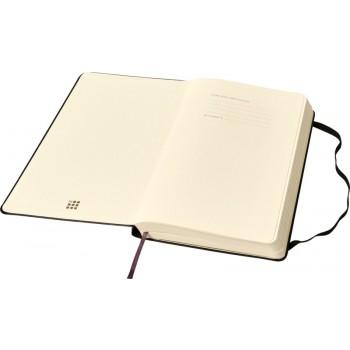 Classic Expanded L hardcover notitieboek - gelinieerd