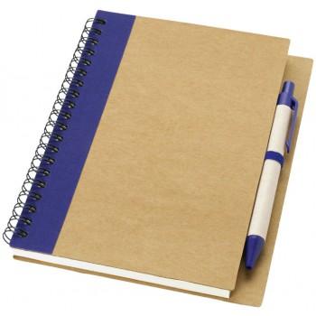 Priestly gercycled notitieboek