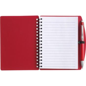Notitieboek bright small