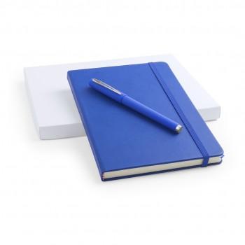 Set notitieboekje en pen Marden