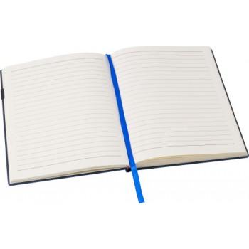 Notitieboek A5 met USB