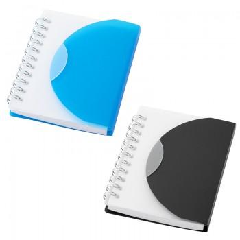 Post notitieboek