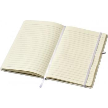 Polar A5 notebook - gelinieerd