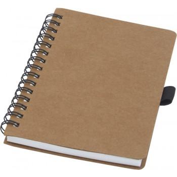 A6 notitieboek Cobble